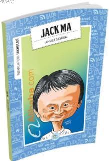 Jack Ma (Teknoloji)