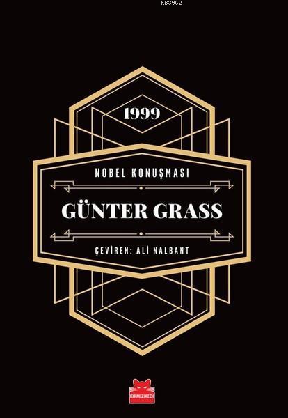 Nobel Konuşması - Günter Grass - 1999