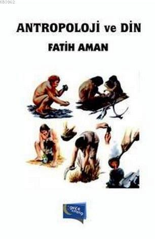 Antropoloji ve Din