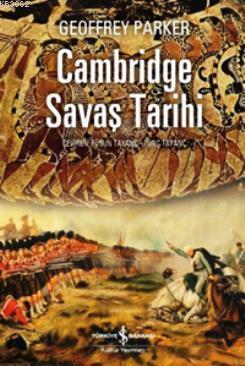 Cambridge Savaş Tarihi (Ciltli)
