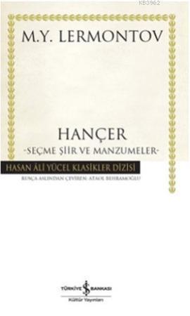 Hançer (Ciltli); Seçme Şiir ve Manzumeler
