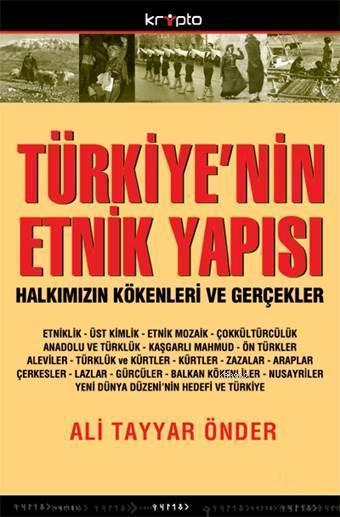 Türkiye'nin Etnik Yapısı; Halkımızın Kökenleri ve Gerçekler
