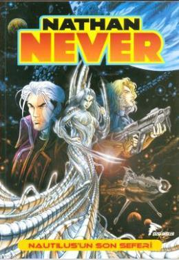 Nathan Never Dev Albüm: Nautilus'un Son Seferi