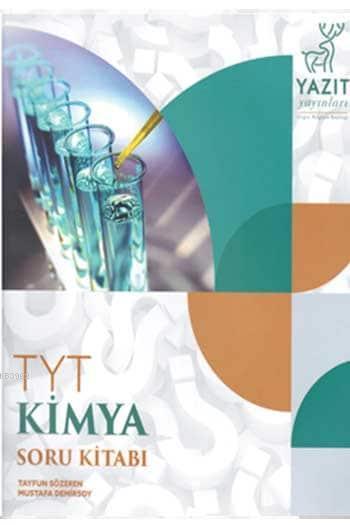TYT Kimya Soru Kitabı