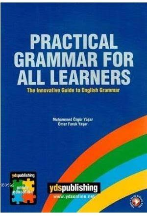 Practical Grammar For All Learners