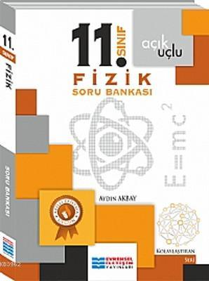 11. Sınıf Fizik Açık Uçlu Soru Bankası