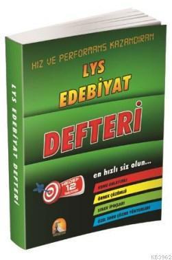 LYS Edebiyat Defteri