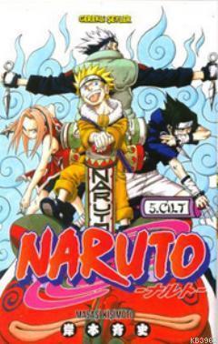 Naruto Cilt 5: Düellocular