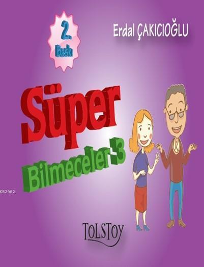 Süper Bilmeceler 3