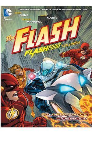 Flash: Flashpoint'e Giderken 2: Flashpoint Yolunda