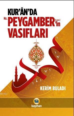 Kuran'da Hz. Peygamber'in Vasıfları