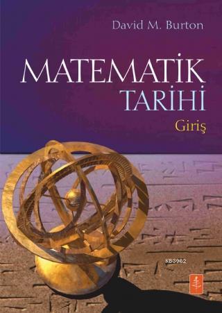 Matematik Tarihi (Giriş)