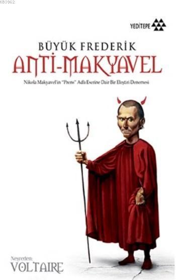Büyük Frederik Anti-Makyavel