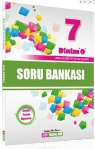 7. Sınıf Din Kültürü ve Ahlak Bilgisi Soru Bankası