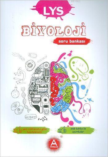 LYS Biyoloji Soru Bankası