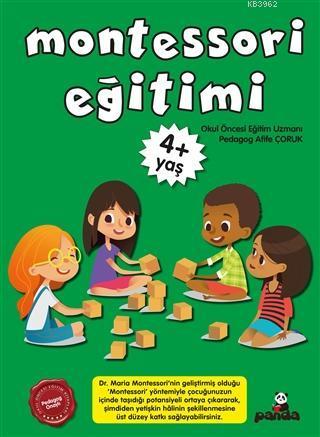 4 Yaş Montessori Eğitimi