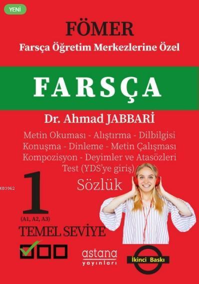 Fömer Farsça Temel Seviye
