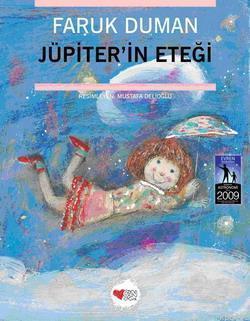 Jüpiterin Eteği