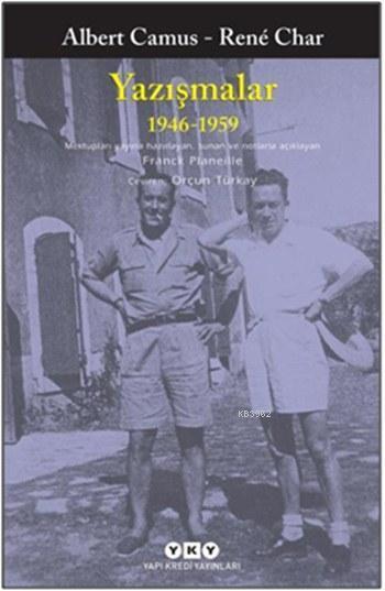 Yazışmalar (1946-1959)