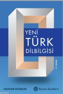 Yeni Türk Dilbilgisi