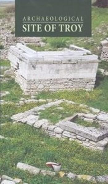 Archaeological:Site of Troy (Ciltli)