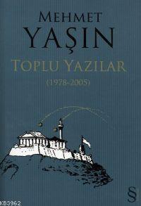 Toplu Yazılar (1978-2005)