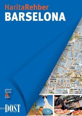Barselona; Cartovılle Harita Rehber