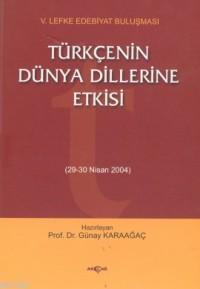 Türkçenin Dünya Dillerine Etkisi