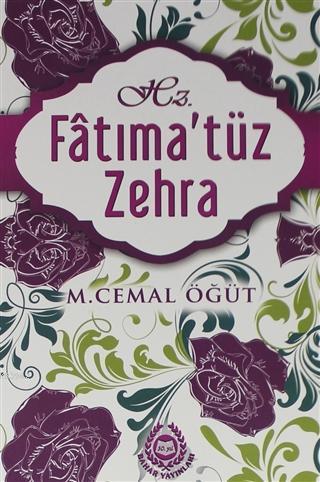 Hz. Fatıma'tüz Zehra