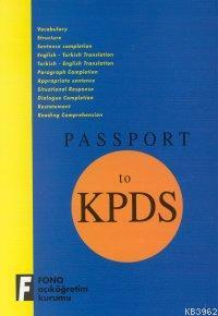 Passport To Kpds
