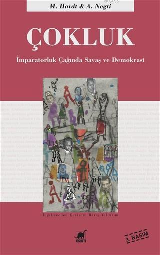 Çokluk; İmparatorluk Çağında Savaş ve Demokrasi