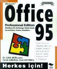Microsoft Office 95; İngilizce Sürüm