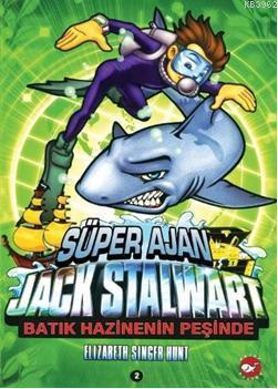 Süper Ajan Jack Stalwart 2; Batık Hazinenin Peeşinde