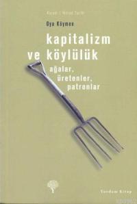 Kapitalizm ve Köylülük; Ağalar, Üretenler, Patronlar