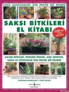 Saksı Bitkileri El Kitabı