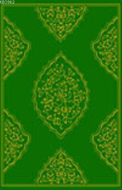 Kur'an'ı Kerim; (Orta Boy, 5 Renk)