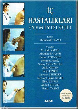 İç Hastalıkları (Semiyoloji)