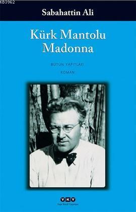 Kürk Mantolu Madonna 2. El