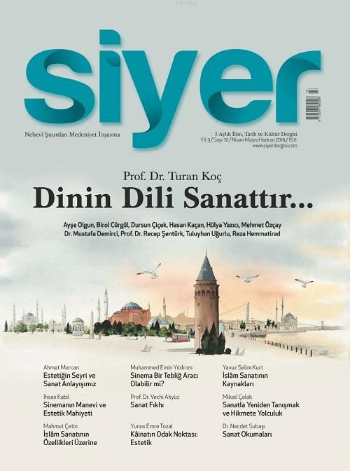 Siyer İlim Tarih Dergisi - 10. Sayı