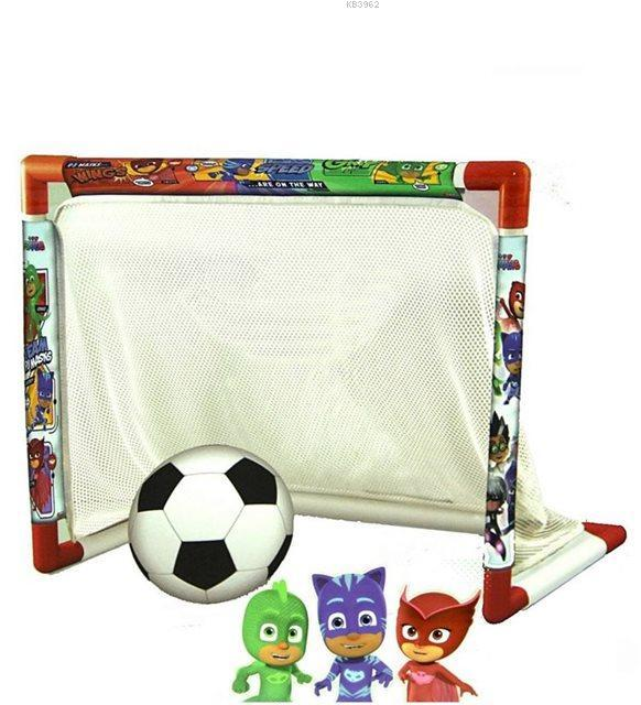 Dede Pjmask Futbol Seti 03394