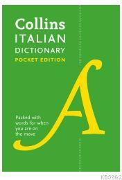 Collins Italian Dictionary Pocket Edition (8th Edition)