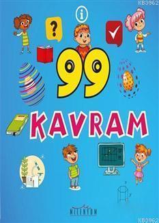 99 Kavram (Türkçe - İngilizce)