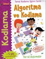 Algoritma ve Kodlama