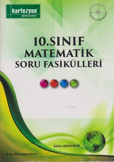 10. Sınıf Matematik Soru Fasikülleri