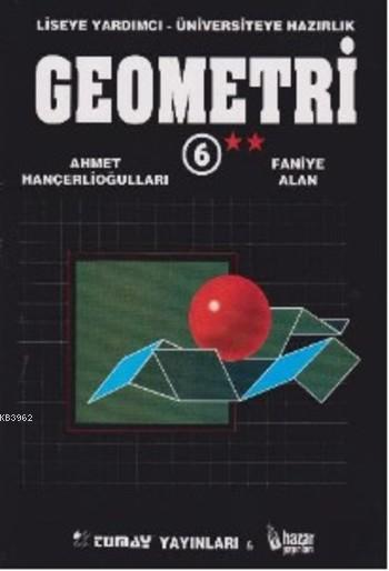 Tümay Geometri Seti 6
