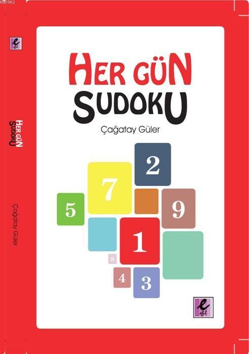 Hergün Sudoku