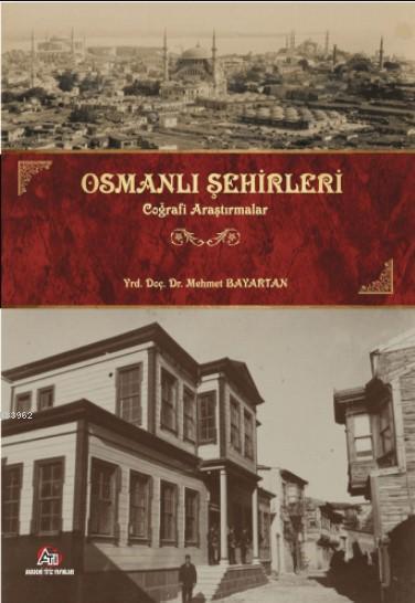 Osmanlı Şehirleri