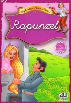 Rapunzel (1. ve 2. Sınıflar İçin)