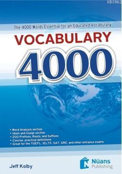 Vocabulary 4000