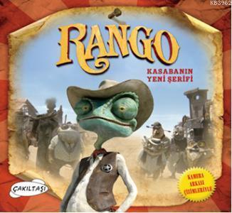 Rango Kasabanın Yeni Şerifi